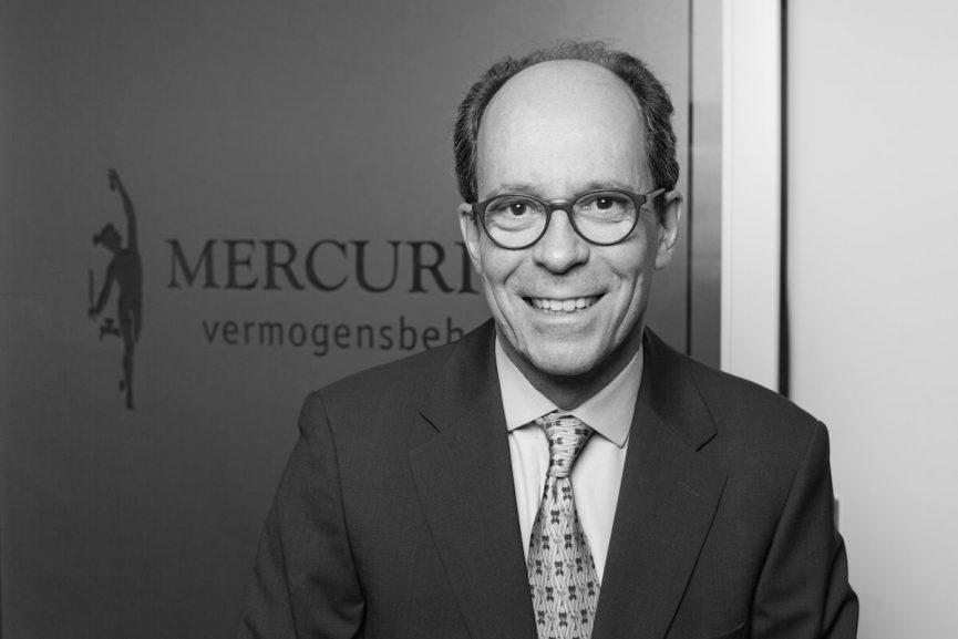 Jan Goedhart Mercurius Vermogensbeheer